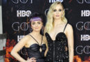 Maisie Williams Is Worried About This Major Part of Sophie Turner's Wedding