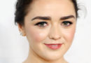 Maisie Williams's Hair Isn't Pink Anymore
