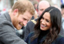 Meghan Markle and Prince Harry Already Have Extensive Travel Plans for Baby Sussex