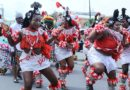 NB Easter Carnival Locks Down Ten Cities
