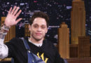 """Pete Davidson Jokes He's """"Lonely"""" While Opening Up About Living with His Mom"""