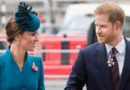 Prince Harry Just Made a Surprise Appearance Alongside Kate Middleton Here's What That Means for the Birth of Baby Sussex