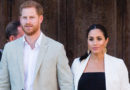 """Why Meghan Markle and Prince Harry's New Home Will Have A """"Floating Floor"""""""