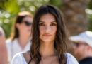 You Have To See Emily Ratajkowski's Pink Hair