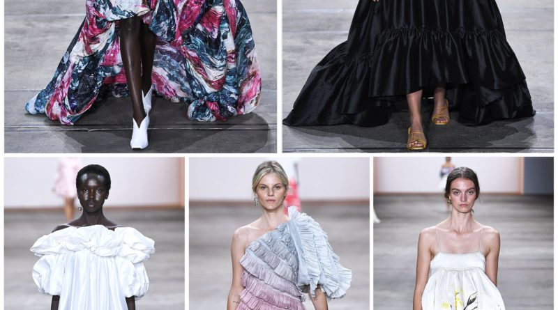 10 Standout Designers from Australian Fashion Week