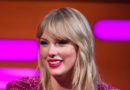 Did Taylor Swift Just Give Everyone a Major Hint at Her Album Title