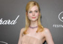Elle Fanning's Dress Was So Tight That She Fainted at Cannes Film Festival