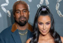 Kim Kardashian and Kanye West's Surrogate Is in Labor