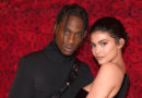 Kylie Jenner Sparks Engagement Rumors Again with Another Flashy Ring on Her Left Hand