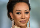 """Mel B Is """"Doing Fine"""" After a Herpes InfectionRendered Her Temporarily Blind"""