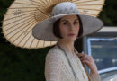 Michelle Dockery Has the Most Covetable Baby Bangs in the Downton Abbey Movie