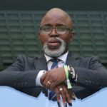 Nigeria back down to FIFA, avoid ban