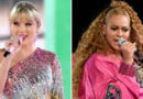 People Are Accusing Taylor Swift of Copying Beyonce's Coachella Performance