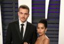 Zo Kravitz Secretly Got Married to Karl Glusman Report