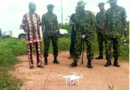 A Tale of Two Drones By Koye-Ladele Mofehintoluwa