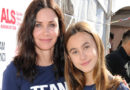 Courteney Cox Took Photos of Her Mini-Me Daughter Coco on Her 15th Birthday