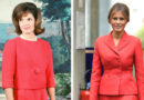 """Donald Trump Compared """"Melania T."""" to Jackie O. and He's Not Completely Off the Mark"""
