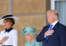 Donald Trump Reportedly Made a Gift-Giving Gaffe in Front of Queen Elizabeth