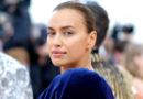 Irina Shayk Steps Out Wearing the Happiest Color From Head-to-Toe
