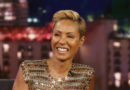"""Jada Pinkett Smith Talked About """"Betrayals of the Heart"""" With Will Smith"""