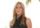 Jennifer Aniston Has a New Crush on a Silver Fox