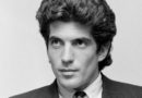 John F. Kennedy Jr. Used to Avoid the Paparazzi by Dressing UpLike a Woman