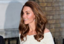 Kate Middleton Just Stepped Out in the Sparkliest Cinderella-Esque Pumps