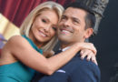 Kelly Ripa and Mark Consuelos's 18-Year-Old Daughter Walked in on Them Having Sex