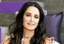 Kyle Richards Reveals She Had an Eating Disorder and Once Weighed 99 Lbs.