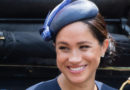Meghan Markle May Have Just Debuted Her Push Present at Trooping the Colour