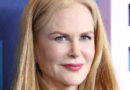 Nicole Kidman Revealed Some Big News About Her Daughters and Big Little Lies