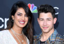 Priyanka Chopra Thinks Nick Jonas Should Run for President