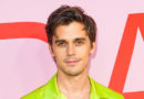 Queer Eye's Antoni Porowski Got an Epic Makeover From a Drag Queen