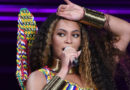 The 13 Secret That Keeps Beyonce's Eyebrow Makeup From Sweating Off