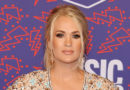 This Cheese Sculpture of Carrie Underwood Will Haunt Your Dreams