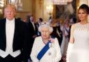 Why Melania Trump's Sartorial Tribute to Britain Is Surprising