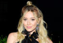 """Hilary Duff Pleads """"Give Me My Abs Back"""" 9 Months After Giving Birth to Daughter Banks"""