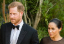 How the Sussexes's New Charity Is Staying True to Meghan Markle's Values