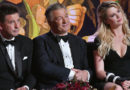 Ireland Baldwin's Dad and Uncle Are Not Pleased with Her Latest Nude Photo