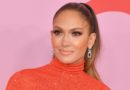 Jennifer Lopez Out-Blinged Her Bedazzled Starbucks Cup