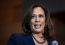 Kamala Harris Hosted a Fundraiser at Scooter Braun's House and Taylor Swift's Fans Sound Off