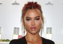Lisa Rinna's Daughter Delilah Belle Hamlin Reveals She Went to Rehab Twice Last Year