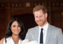 Meghan Markle Broke Royal Tradition with Her Dior Dress at Archie's Christening
