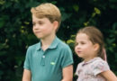 Prince George and Princess Charlotte Had Their Own Fun During Mom Kate's Weekend at Wimbledon