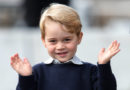 Prince George's Personality Is Showing in His Sixth Birthday Portraits