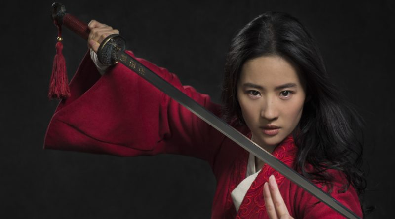 See the First Trailer From the Live-Action Mulan