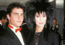 "Cher Thought Ex Tom Cruise Was a ""Private Person"" Until He Jumped on Oprah's Couch"