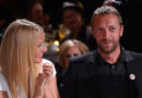 Gwyneth Paltrow and Chris Martin Had a Totally Chill Double Date with Their New Partners