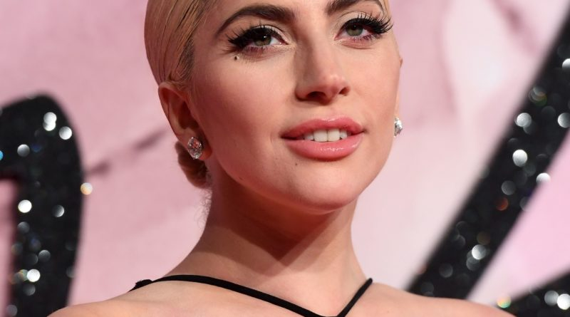 Is Lady Gaga In Love? The Popstar's Fans Think So After Her Latest Instagram