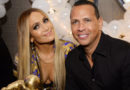 Jennifer Lopez and Alex Rodriguez Can Become Your Workout Partners Thanks to a New App